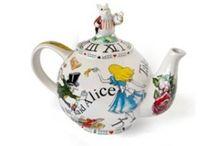 Tea, please! / by Gigi Nilges