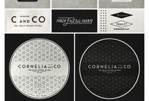 Inspirational Corporate Identity & Logo Design