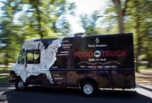 #FSFoodTruck Favorites / With the #FSFoodTruck rolling through the streets of Atlanta from October 20-25, we thought we'd pin some of our favorite moments from the trip so far! Follow #FSFoodTruck for more information, photos and locations! / by Four Seasons Hotel Atlanta