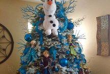 I Love Christmas Trees / by Tina Darigo