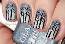 Nails / by Tina Darigo