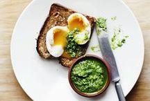 recipes   eggs