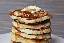 recipes   pancakes