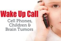 EMF's, Baby Monitors, Cell Phones, WIFI / Wireless technology and their Impact on health