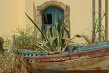 Viaggi / Viaggi e turismo in lungo e largo per la Sicilia.