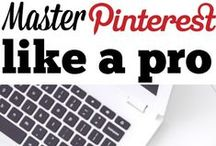 PINTEREST social MEDIA MARKETING / How to use pinterest to promote your business, increase traffic to your site, store front and/or restaurant. All the reasons why you should be pinning gorgeous photos + quality posts.