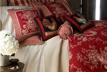Christmas Guest Rooms / by Creative Business Coach™