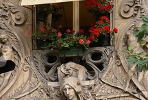 Artful Architecture / by Creative Business Coach™