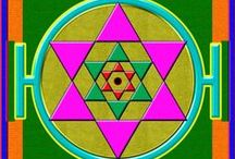 Mandalas and Yoga