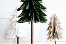 Creative Winter & Christmas Ideas / Creative Winter Decor, DIY Christmas Ideas, Winter Decor, Christmas Crafts, Winter Crafts, Christmas Decorating, Christmas Activities
