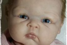 Reborn Baby Doll Toddler