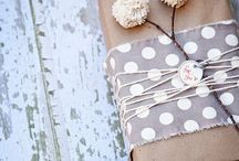 Creative Gift Wrap Ideas / Creative Gift Wrap Ideas, Gift Tags, DIY Gift Tag, DIY Gift Wrap