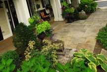Stonework / Some Stonework projects we created for our clients