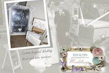 Wedding Products by KDL