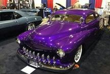 Awesome vehicles / I love cars. / by Saz