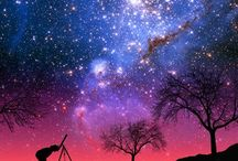 Space & Universe @_@ / Everything I dream of