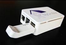 Le boîtier MyOmBox / Découvrez notre boîtier MyOmBox permettant de contrôler des objets connectés ainsi que le système domotique filaire myHome BUS/SCS de chez Legranbd / Bticino / Arnould.