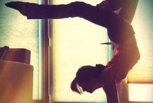HeartHotYoga / My hot yoga inspiration  / by Ella Wild