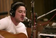 Marcus Mumford / Pictures of Marcus Mumford of Mumford and Sons / by MumsonFans.com