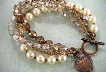 Handmade jewellery / Simple handmade jewellery