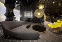 Furniture & Interior elements