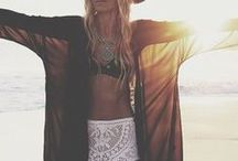 Playa/beach / styles for those summer days / by Neymar Gomez ॐ