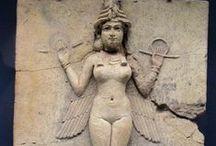 Love Godesses / Various Love Goddesses