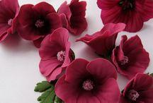Foundant flowers