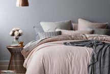 Bedroom ideas / New bedroom
