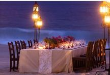 Wedding Destinations / Beautiful and exotic wedding destinations for your big day!
