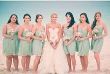 Wedding Colour Themes / Get some inspiration for you wedding colour theme here