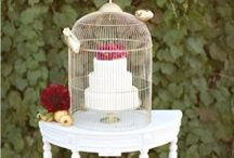 Fun Wedding Cakes / Some fun interesting Wedding Cakes you might be interested in