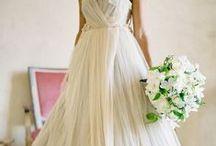WEDDING   THE BRIDE