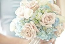 Wedding Bouquets / Wedding bouquets to inspire any Bride-To-Be!