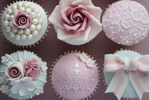 Cupcakes, cupcakes, cupcakes!!! / A variety of cupcakes designs and presentations. Everyone loves cupcakes so these little gems are sure to please!