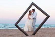 Aquí si hay playa. / Photoshoot en la playa. Jake Go Studio. Fotografía. Pego. Alicante.