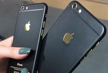 Custom iPhone