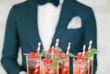 WEDDING | COCKTAILS
