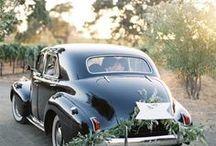 WEDDING  | CARS
