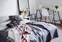 DECOR - Bedroom