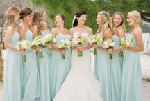 WEDDING | BRIDESMAID STYLE