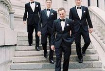 WEDDING | GROOMSMEN