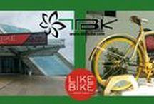 Like Bike Monte-Carlo 2016 / TBK Bike participa en Like Bike Monte-Carlo 2016, escaparate mundial del ciclismo de lujo en Mónaco donde se reúnen las más prestigiosas marcas del merdado.