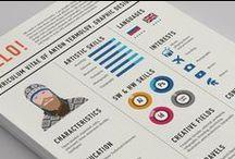 CV DESIGN / CREATIVE CV DESIGN AND LAYOUT