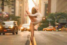•Gymnastics/dance•