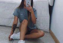 • Inspiration outfit • / inspiration til tøj jeg kan lide.