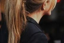 HAIR - PONYTAIL (HESTEHALE)
