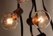 STRING LIGHTS (LYSKÆDER) / String Lights