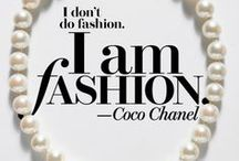 COCO CHANEL - LOOK ALIKE