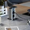 The EVOline Port Push – Iconic Design and Brilliant Functionality